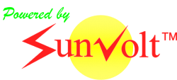 SunVolt Powered by