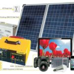 Solar Power System Kits