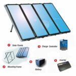 Solar Power Components